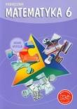 Matematyka z plusem klasa 6 Podręcznik