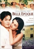 BELLE EPOQUE  DVD