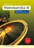 Matematyka z plusem Liceum klasa 2 Podręcznik Zakres podstawowy