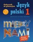 Między nami 1 Język polski Podręcznik