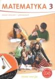 Matematyka z plusem Gimnazjum klasa 3 Zeszyt ćwiczeń + CD