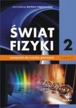 Świat fizyki klasa 2 Podręcznik