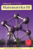 Matematyka z plusem Liceum klasa 3 Podręcznik Zakres Podstawowy z Rozszerzeniem