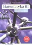 Matematyka z plusem Liceum klasa 3 Podręcznik