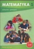 Matematyka z plusem Gimnazjum klasa 1 Podręcznik