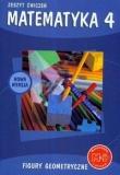 Matematyka z plusem klasa 4 Zeszyt ćwiczeń Figury geometryczne