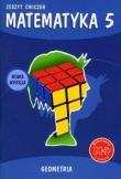 Matematyka z plusem klasa 5 zeszyt ćwiczeń Geometria