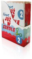 Nowe już w szkole 2 Box/Pakiet 2012 + zajęcia komputerowe