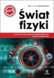 Świat fizyki Klasa 1 Podręcznik