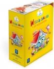 Wesoła szkoła i przyjaciele Klasa 1 BOX / Pakiet 2012