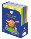 Wesoła szkoła i przyjaciele Klasa 3 BOX / Pakiet 2012